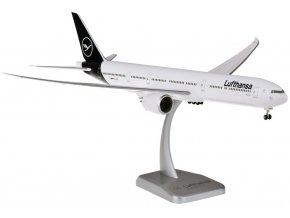 Hogan - Boeing B777-9, společnost Lufthansa, Německo, 1/200
