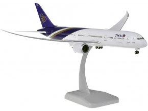 Hogan - Boeing B787-9 Dreamliner, společnost Thai HS-TWA, Thajsko, 1/200