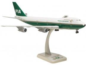 Hogan - Boeing B747-200, společnost PIA Pakistan International, Pakistán, 1/200