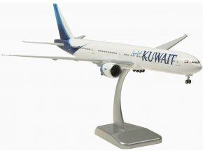 Hogan - Boeing B777-300ER, společnost Kuwait Airways, Kuvajt, 1/200
