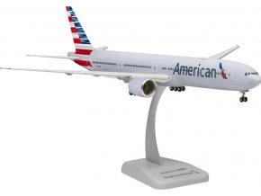 Hogan - Boeing B777-300ER, společnost American Airlines, USA, 1/200