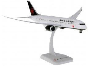 Hogan - Boeing B787-8 Dreamliner, společnost Air Canada new colours, Kanada, 1/200