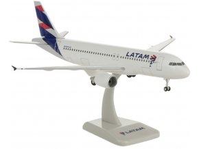 Hogan - Airbus A320, společnost LATAM, Chile, 1/200