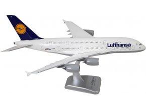 """Hogan - Airbus A380-800, společnost Lufthansa """"Berlin"""", Německo, 1/200"""