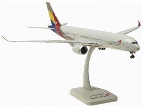 Hogan - Airbus A350-900, společnost Asiana, Jižní Korea, 1/200