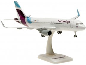 Hogan - Airbus A320, společnost Eurowings, Německo, 1/200