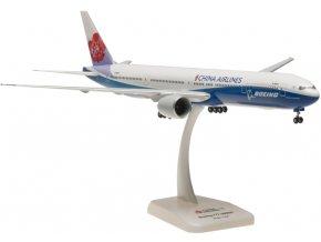"""Hogan - Boeing B777-300ER, společnost China Airlines """"Dreamliner"""", Čína, 1/200"""