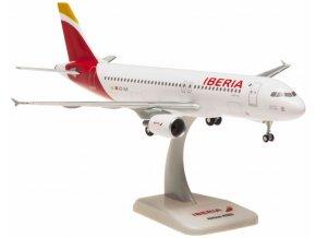 Hogan - Airbus A320, společnost Iberia, Španělsko, 1/200