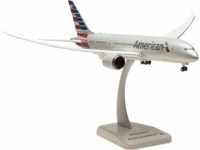 Hogan - Boeing B787-8 Dreamliner, společnost American Airlines, USA, 1/200
