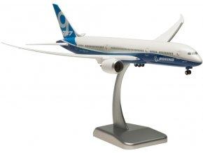 Hogan - Boeing B787-9 Dreamliner, společnost Boeing House Colour, USA, 1/200