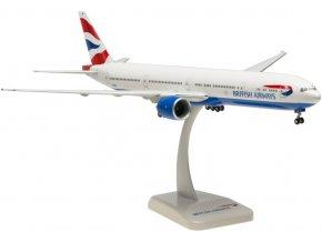 Hogan - Boeing B777-300ER, společnost British Airways, VB, 1/200