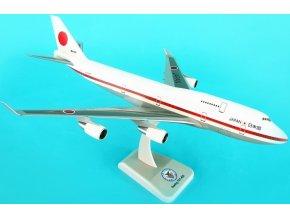 Hogan - Boeing B747-400, společnost Japan Self Defence, Japonsko, 1/200