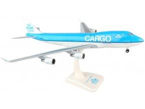 Hogan - Boeing B747-400ERF, společnost KLM Cargo, Nizozemí, 1/200