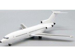 JC Wings - Boeing B727-100, Blank - čistě bílé letadlo bez polepu, 1/200