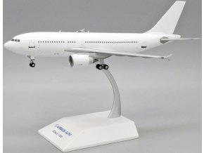 JC Wings - Airbus A310, Old GE engines, Blank - čistě bílé letadlo bez polepu, 1/200