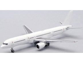 JC Wings - Boeing B757-200, Blank - čistě bílé letadlo bez polepu, 1/400