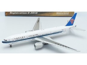 Phoenix - Boeing  B777-200ER, dopravce China Southern B-2058, Čína, 1/400