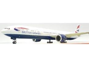 Phoenix - Boeing  B777-300ER, dopravce British Airways G-STBM, VB, 1/400