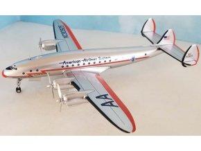 Aero Classics - Lockheed L-049 Constellation, dopravce American Airlines System NC90925, USA, 1/200