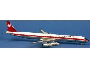 AeroClassic - Douglas DC-8-61, dopravce Air Canada, Kanada, 1/200