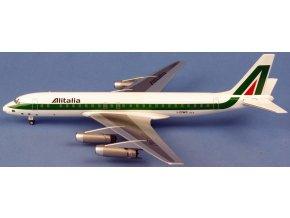 AeroClassic - Douglas DC-8-43, dopravce Alitalia I-DIWO, Itálie, 1/200