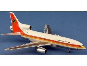 Aero Classics - Lockheed L-1011 Tristar, dopravce  TAAG Angola CS-TEC, Angola, 1/400