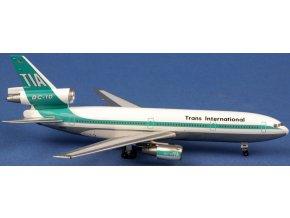 AeroClassic - Douglas DC-10-30, dopravce TIA N101TV, USA, 1/400