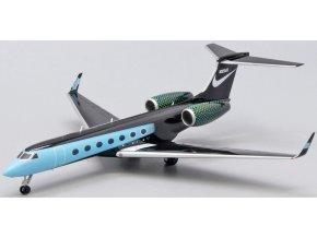 JC Wings - Gulfstream G550, společnost Gulfstream Aerospace Corp. Nike, USA, 1/200