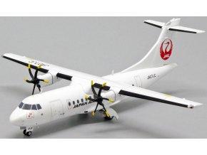 JC Wings - ATR42-600, společnost Japan Air Commuter, Japonsko, 1/200