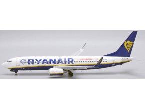 JC Wings - Boeing B737-800, dopravce Ryanair (Malta Air), Irsko, 1/200