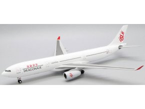 JC Wings - Airbus A330-300, společnost DragonAir, Hongkong, 1/200