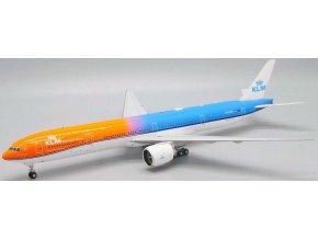 JC Wings - Boeing B777-300ER, dopravce KLM Orange Pride, Nizozemí, 1/200