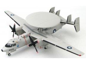 HobbyMaster - Northrop Grumman E-2C Hawkeye, letectvo Čínské republiky, Tchaj-wan, 1/72
