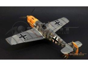 JS International - Messerschmitt Bf 109E, Luftwaffe, JG26, Bitva o Británii, Adolf Galland, 1/18