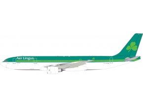 Inflight 200 - Airbus A330-202, dopravce Aer Lingus, Irsko, 1/200