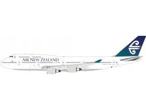Inflight 200 - Boeing B747-419, dopravce Air New Zealand, Nový Zéland, 1/200