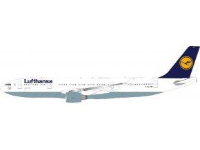 J Fox - Airbus A330-223, dopravce Lufthansa, Německo, 1/200