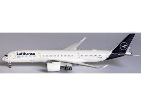 NG Model - Airbus A350-900, dopravce Lufthansa, Německo, 1/400