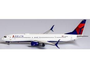 NG Model - Boeing B737-900ER, dopravce Delta Air Lines, USA, 1/400