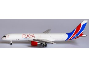 NG Model - Boeing B757-200PCF, dopravce Raya Airways, Malajsie, 1/400