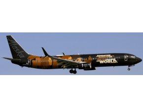 GeminiJets Alaska Airlines Our Commitment Boeing 737 900ER GJASA2026 Flugzeug Modell WINGSMO