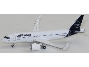 Gemini - Airbus A320neo, společnost Lufthansa, Německo, 1/400