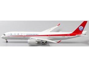 JC Wings - Airbus A350-900, dopravce Sichuan Airlines, Čína, 1/400