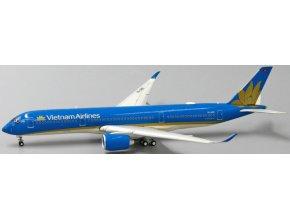 JC Wings - Airbus A350-900, Vietnam Airlines, Vietnam, 1/400