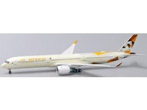 JC Wings - Airbus A350-1000, dopravce Etihad Airways, SAE, 1/400