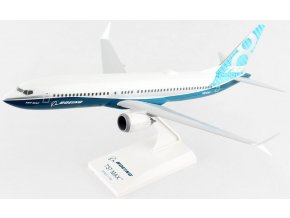 Skymarks -  Boeing B737 MAX 8, dopravce Boeing House Colors, USA, 1/130
