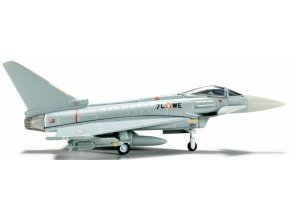 Herpa - Eurofighter Typhoon EF-2000, rakouské letectvo, Surveillance Squadron, 1/200