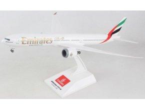 Skymarks - Boeing B777-9, dopravce Emirates, SAE, 1/200