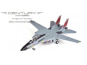 Century Wings - F-14B TOMCAT, US NAVY, USS Theodore Roosevelt, VF-31 Tomcatters, poslední plavba F-14, 2006, 1/72