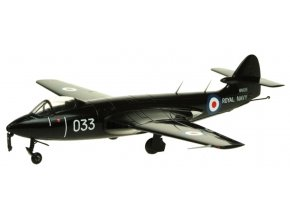 Aviation 72 - Hawker Sea Hawk FGA.Mk 6, RNFAA, Radar Test Target, 1/72